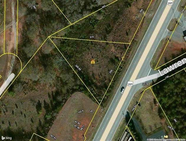 3479 Chesnee Highway, Chesnee, SC 29323 (#285078) :: Rupesh Patel Home Selling Team   eXp Realty