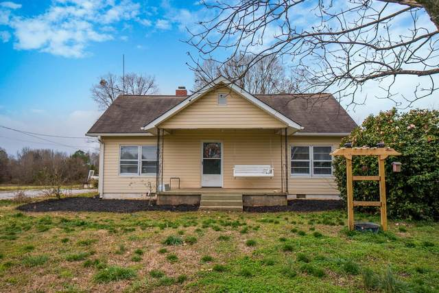 485 Torrington Road, Clinton, SC 29325 (#285086) :: Rupesh Patel Home Selling Team | eXp Realty