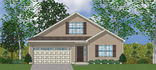 7069 Luna Mae Court, Lot 41, Boiling Springs, SC 29316 (#285089) :: Rupesh Patel Home Selling Team   eXp Realty