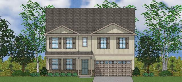 7065 Luna Mae Court, Lot 42, Boiling Springs, SC 29316 (#285092) :: Rupesh Patel Home Selling Team   eXp Realty