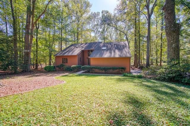 267 Cumberland Drive, Moore, SC 29369 (#285098) :: Rupesh Patel Home Selling Team | eXp Realty
