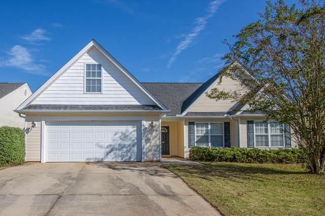 537 Chastine Dr, Spartanburg, SC 29301 (#285099) :: Rupesh Patel Home Selling Team | eXp Realty