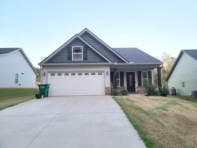363 Bryant Rd, Inman, SC 29349 (#285100) :: Rupesh Patel Home Selling Team | eXp Realty