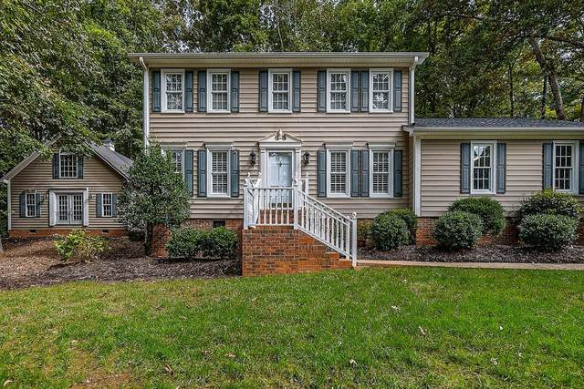 116 Cumberland Drive, Moore, SC 29369 (#285101) :: Rupesh Patel Home Selling Team | eXp Realty