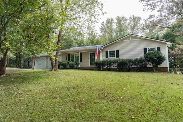 212 Mason Dr., Inman, SC 29349 (#285105) :: Rupesh Patel Home Selling Team | eXp Realty