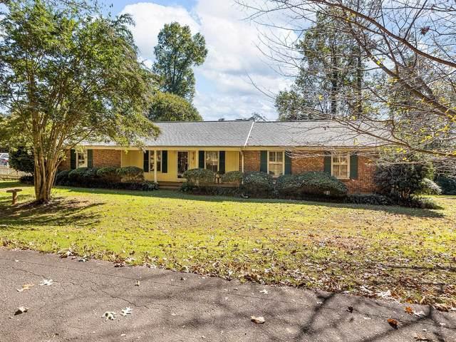 573 Kent Street, Spartanburg, SC 29301 (#285109) :: Rupesh Patel Home Selling Team | eXp Realty