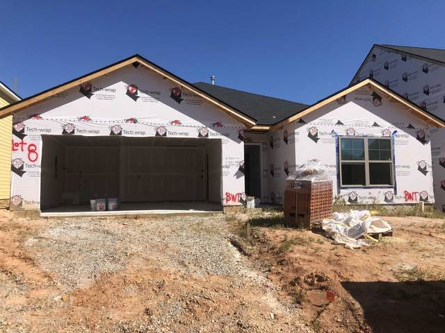 930 Equine Dr., Roebuck, SC 29376 (#285110) :: Rupesh Patel Home Selling Team | eXp Realty