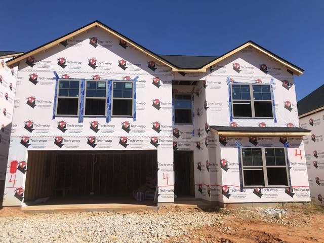 910 Equine Dr., Roebuck, SC 29376 (#285114) :: Rupesh Patel Home Selling Team | eXp Realty