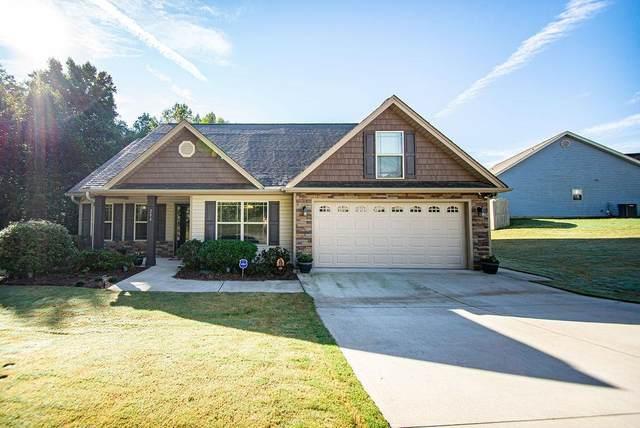 294 Bridgeport Road, Boiling Springs, SC 29316 (#285117) :: Rupesh Patel Home Selling Team | eXp Realty