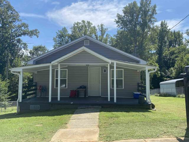 328 Sycamore St., Gaffney, SC 29340 (#285120) :: Rupesh Patel Home Selling Team | eXp Realty