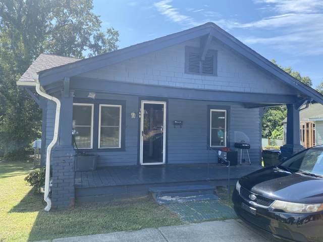 360 E Floyd Baker Blvd, Gaffney, SC 29340 (#285121) :: Rupesh Patel Home Selling Team | eXp Realty
