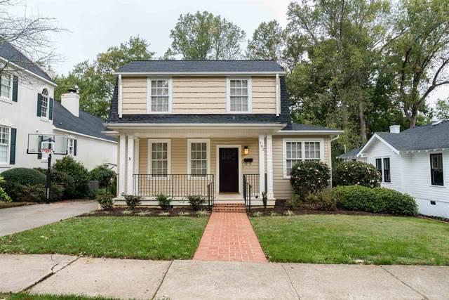 792 Glendalyn Avenue, Spartanburg, SC 29302 (#285122) :: Rupesh Patel Home Selling Team | eXp Realty