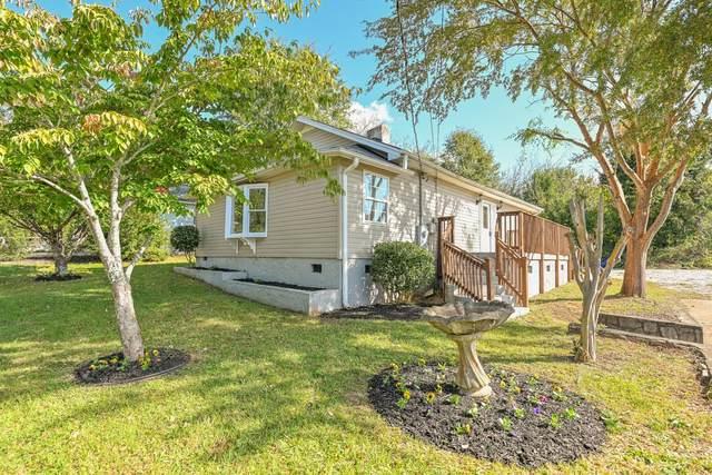 215 Rebecca Street, Greenville, SC 29607 (#285123) :: Rupesh Patel Home Selling Team | eXp Realty