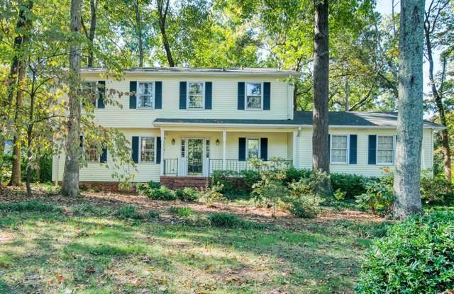 104 Hedgewood Ct, Greer, SC 29650 (#285125) :: Rupesh Patel Home Selling Team | eXp Realty