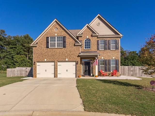 906 Waterleaf Place, Duncan, SC 29334 (#285127) :: Rupesh Patel Home Selling Team | eXp Realty