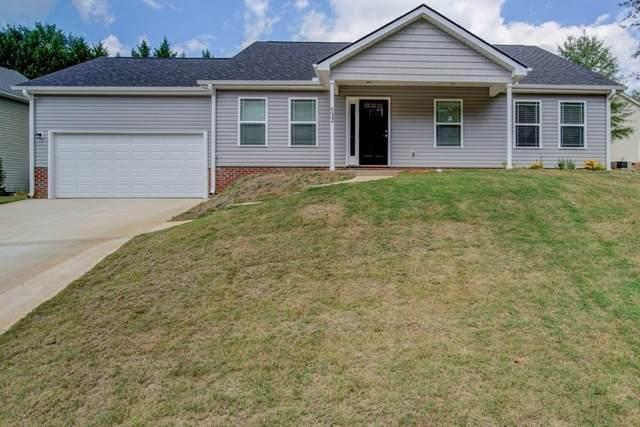 532 Tygerdale Ln, Lyman, SC 29365 (#285128) :: Rupesh Patel Home Selling Team | eXp Realty
