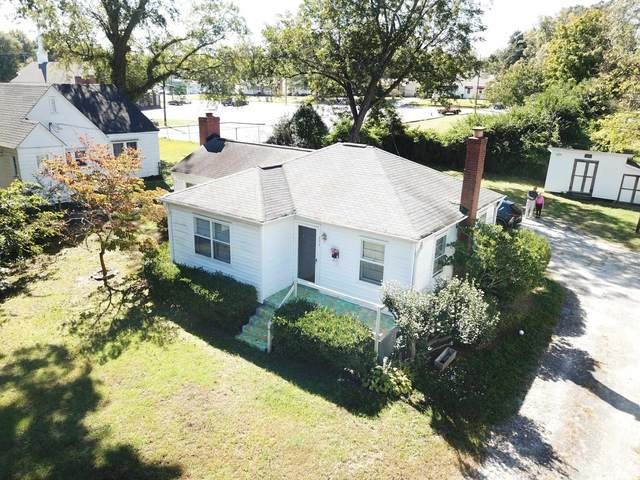 234 Brookside Rd, Spartanburg, SC 29301 (#285131) :: Rupesh Patel Home Selling Team | eXp Realty
