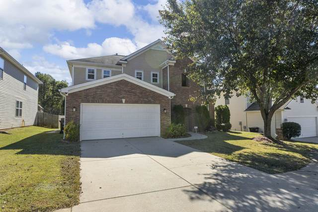 132 Scottish Avenue, Simpsonville, SC 29680 (MLS #285138) :: Prime Realty