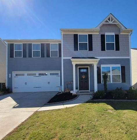 549 Heavenly Days Street, Inman, SC 29349 (#285146) :: Realty ONE Group Freedom
