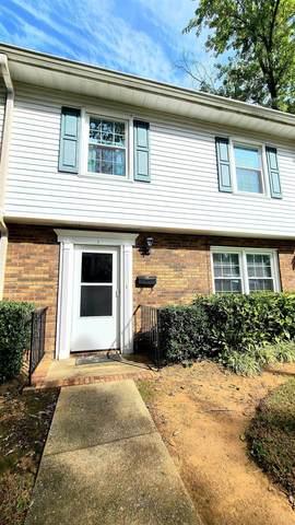1436 G Dover Rd., Spartanburg, SC 29301 (MLS #285149) :: Prime Realty