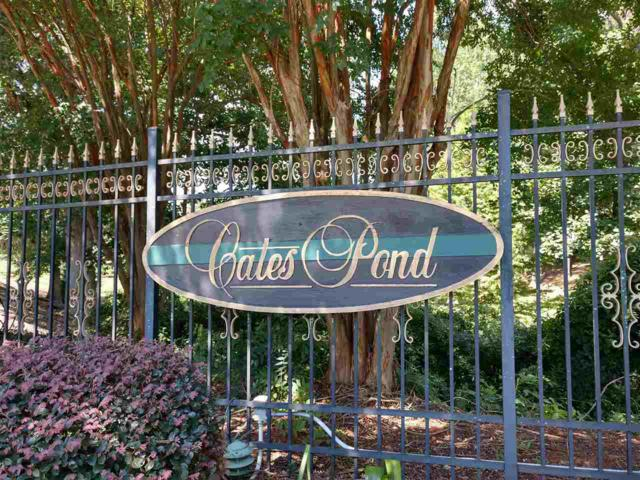 152 Lake Park Drive, Spartanburg, SC 29301 (MLS #199870) :: Prime Realty