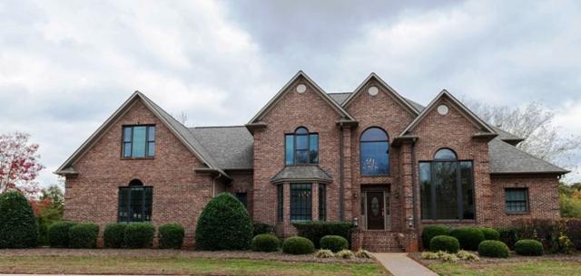 120 Lake Park Drive, Spartanburg, SC 29301 (#247889) :: Century 21 Blackwell & Co. Realty, Inc.