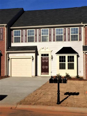 118 W Stableford Drive, Duncan, SC 29334 (#248281) :: Century 21 Blackwell & Co. Realty, Inc.