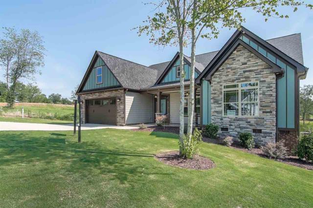 109 Southern Oaks Drive Lot 35, Inman, SC 29349 (#250055) :: Century 21 Blackwell & Co. Realty, Inc.