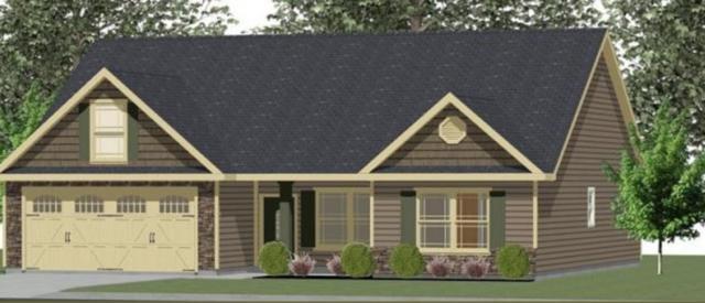 495 Brown Arrow Circle Lot 3, Inman, SC 29349 (#250393) :: Century 21 Blackwell & Co. Realty, Inc.