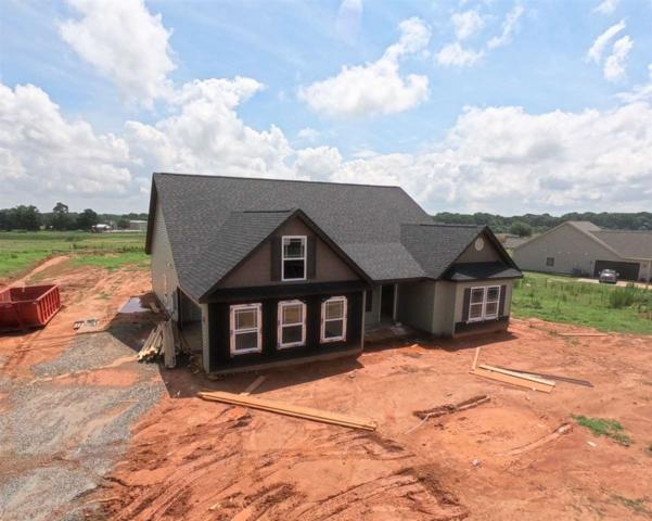 339 Old Kimbrell Rd. Lot 42, Boiling Springs, SC 29316 (#251107) :: Century 21 Blackwell & Co. Realty, Inc.