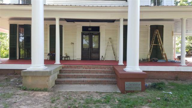 76 B Rocking C Ranch Drive, Waterloo, SC 29384 (#251215) :: Century 21 Blackwell & Co. Realty, Inc.
