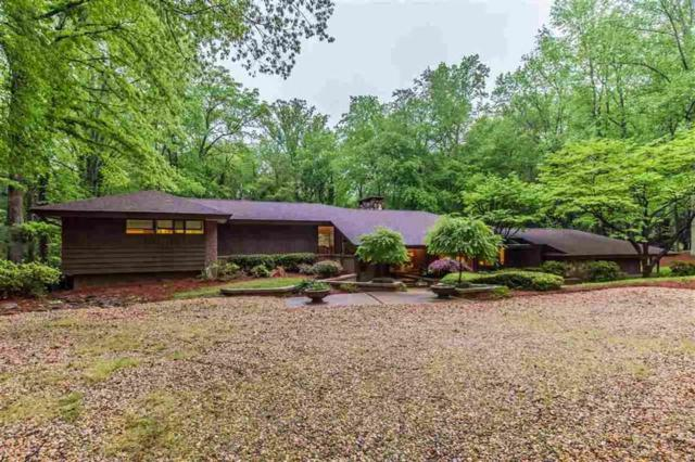 1303 Pinecrest Road, Spartanburg, SC 29302 (#251375) :: Century 21 Blackwell & Co. Realty, Inc.