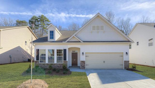 608 Highgarden Lane, Boiling Springs, SC 29316 (#251722) :: Century 21 Blackwell & Co. Realty, Inc.