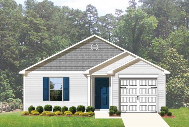 130 Evvalane Drive, Spartanburg, SC 29306 (#251829) :: Century 21 Blackwell & Co. Realty, Inc.