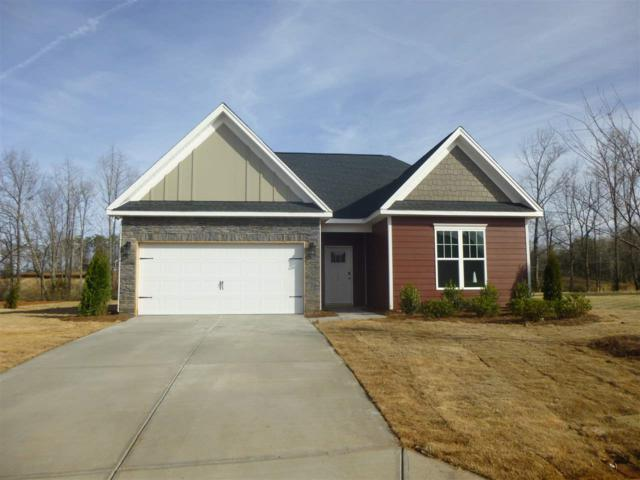 116 Broadleigh Court, Lot 47, Boiling Springs, SC 29316 (#251904) :: Century 21 Blackwell & Co. Realty, Inc.