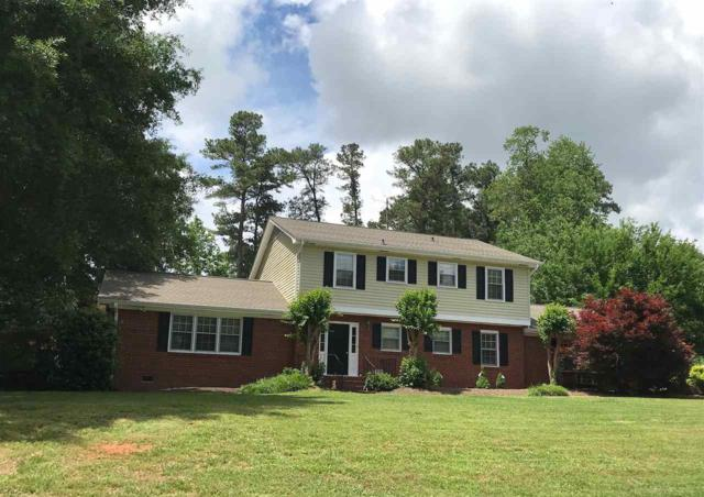269 Lake Forest Drive, Spartanburg, SC 29307 (#252067) :: Century 21 Blackwell & Co. Realty, Inc.