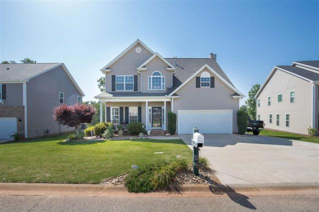 303 Slate Drive, Boiling Springs, SC 29316 (#252771) :: Century 21 Blackwell & Co. Realty, Inc.
