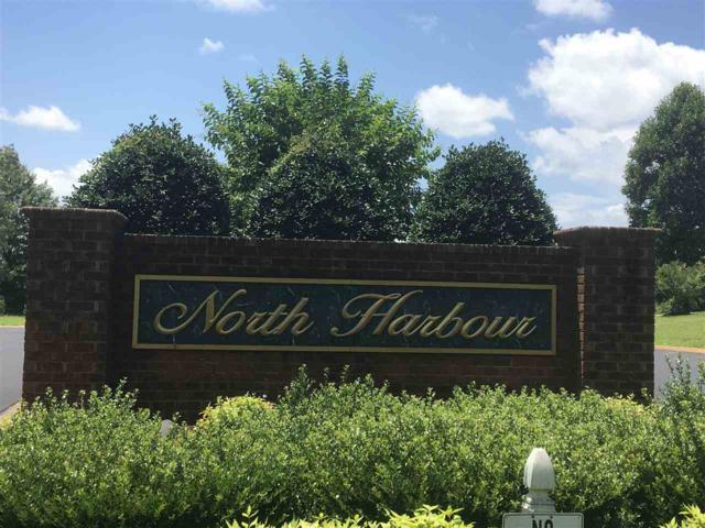 509 W Harbour Crest Dr, Chesnee, SC 29323 (#253280) :: Century 21 Blackwell & Co. Realty, Inc.