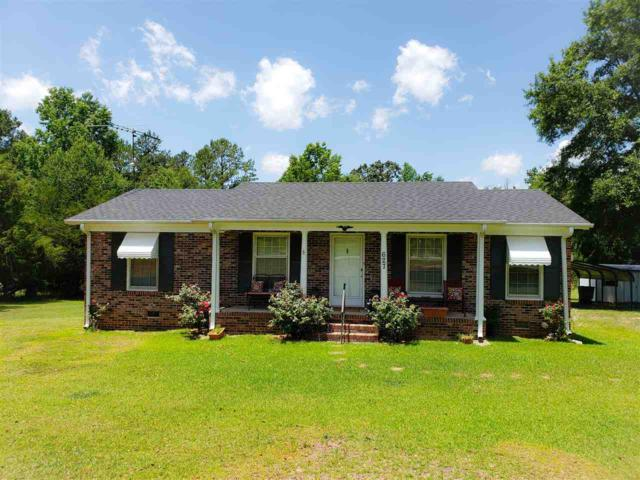 627 Browns Creek Road, Union, SC 29379 (#253404) :: Century 21 Blackwell & Co. Realty, Inc.
