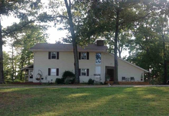 905 Wofford Road, Woodruff, SC 29388 (#253542) :: Century 21 Blackwell & Co. Realty, Inc.