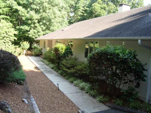 77 Brookwood Drive, Tryon, NC 28782 (#253546) :: Century 21 Blackwell & Co. Realty, Inc.