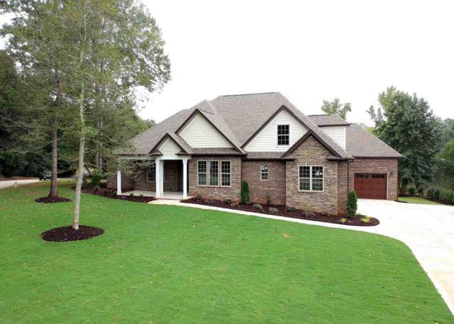 138 Lake Park Drive, Spartanburg, SC 29301 (#253920) :: Century 21 Blackwell & Co. Realty, Inc.