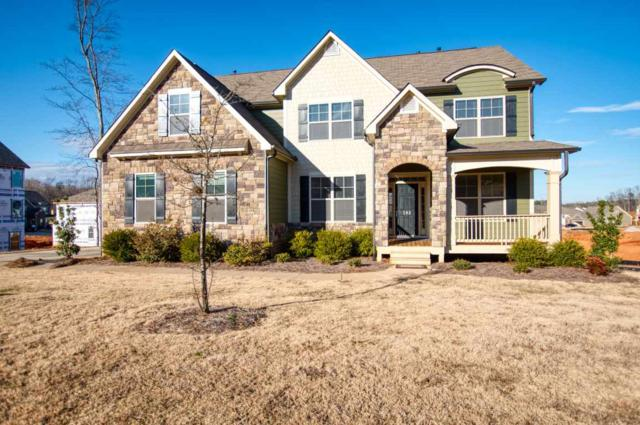 192 Sapphire Pointe Drive, Duncan, SC 29334 (#254275) :: Century 21 Blackwell & Co. Realty, Inc.