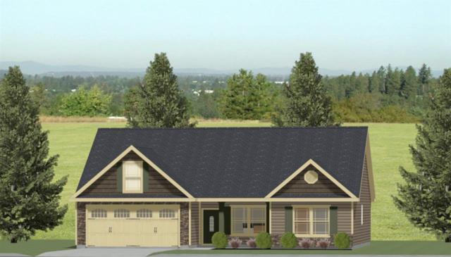 517 Nellie Ln Lot 9, Wellford, SC 29385 (#254362) :: Century 21 Blackwell & Co. Realty, Inc.
