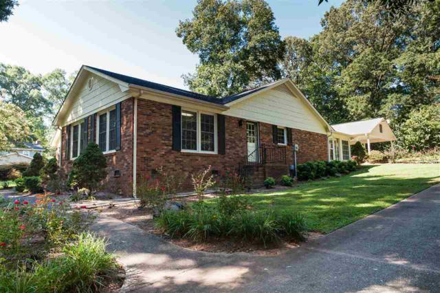 410 Fairway Drive, Spartanburg, SC 29303 (#254717) :: Century 21 Blackwell & Co. Realty, Inc.