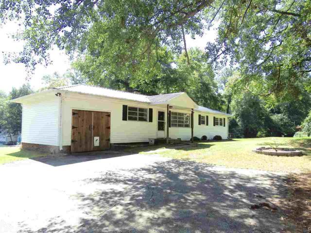 331 Lancaster Road, Spartanburg, SC 29306 (#254781) :: Century 21 Blackwell & Co. Realty, Inc.