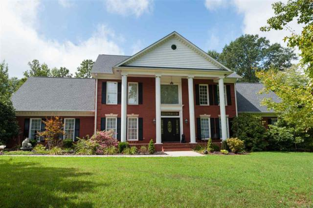 141 Anderson Drive, Roebuck, SC 29376 (#254800) :: Century 21 Blackwell & Co. Realty, Inc.