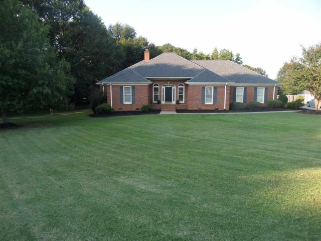 117 Hymarke Drive, Moore, SC 29369 (#254908) :: Century 21 Blackwell & Co. Realty, Inc.