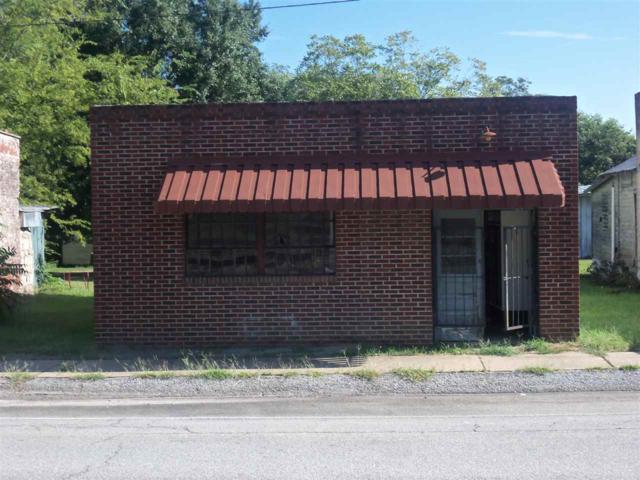 140 W. Main St, Pacolet, SC 29372 (#254964) :: Century 21 Blackwell & Co. Realty, Inc.