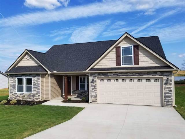 209 Meadow Lake Dr., Cowpens, SC 29330 (#254984) :: Connie Rice and Partners